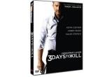 """1 x DVD cu filmul """"3 Days to Kill"""""""