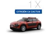 1 x masina Citroen C4 Cactus, 3 x Nokia Lumia 930, 200 x bidon de ulei Total Quartz, 100 x premiu constand in echipamente branduite (tricou + sapca)