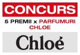 5 x parfum Chloe Signature
