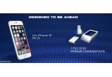 56 x iPhone 6 16GB Silver, 50.000 x bricheta, 50.000 x bricheta USB, 50.000 x scrumiera,