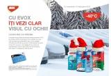 30 x card de carburant MOL Blue de 250 lei, 1 x voucher de servicii turistice in valoare de 1000 euro