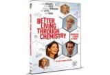 "1 x DVD cu filmul ""Dragostea e chimie, nu magie"""