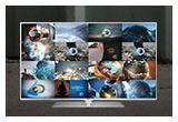 3 x televizor Smart LED LG 106 cm Full HD
