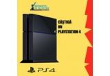1 x consola Sony PlayStation 4