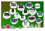 "1 x Smart TV Led Philips 50PFH4509 + Televizor Led Samsung UE50H5000 + Televizor Led Philips 47PFH6309 + Televizor Led Sharp LC42LD265 + Televizor Philips 50PFH4309/88 + Soundbar PANASONIC SC-HTB8EGK + Notebook ASUS X552LDV-SX470D + Imprimanta laser Samsung SL-M222 + Sistem PC Dell OptiPlex 3020 MT + Notebook ASUS X553MA-XX086D + Rucsac Notebook Dell 17"" Adventure Black + Multifunctionala Epson M200 Inkjet + Masina de spalat Whirlpool AWO/C 6304 + Combina frigorifica Whirlpool WBE 3414IX + Automat de cafea Saeco HD 8750/11"