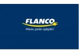 1 x premiu constand in produse in valoare de 5000 lei de la Flanco, 5 x voucher Flanco de 100 Euro