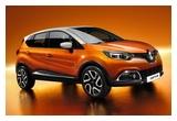 1 x masina Renault Captur, 12000 x primesti inapoi comisionul de administrare a cardului pe un an