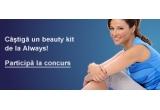 2 x beauty kit de la Always