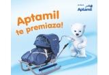 4 x saniuta oferita de Aptamil