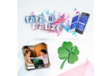 1 x weekend romantic in doi la Predeal(4h de parapanta si atv + cina romantica), 30 x abonament Deezer valabil 6 luni