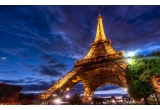 1 x city break romantic la Paris