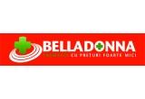 1 x pachet de produse oferit de Farmaciile Belladonna (pachet de servetele umede cu 20 de bucati + pachet Blomme-servetele umede antibacteriene cu 15 bucati + gel antibacterian grapefruit de 80ml + brosura Natessance + brosura Jonzac + brosura Blomme)