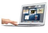1 x laptop Apple MacBook Air