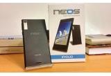 1 x smartphone Evolio Neos