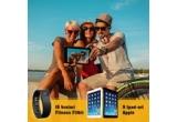 15 x bratara Fitness Fitbit, 5 x iPad Apple