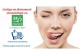 1 x abonament de 1 an constand in servicii stomatologice la 24/7 Dental