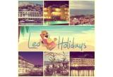 2 x weekend romantic la hotel Mistral 4* din Balcic - Bulgaria