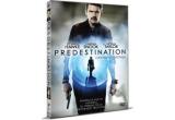 """1 x DVD cu filmul """"Predestination"""""""