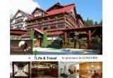 1 x weekend la munte la Hotel Speranta 3* Predeal