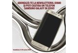 1 x smartphone Samsung Galaxy S6 Edge