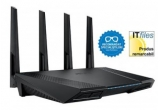 1 x router wireless ASUS RT-AC87U