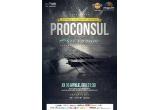 """1 x invitatie dubla la concertul de la Hard Rock Cafe Bucuresti + album """"Best of Proconsul"""""""