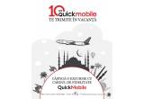 1 x vacanta pentru 2 persoane in Turcia - Antalya la Hotel Club Magic Life Jacaranda Imperial Side