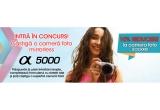 1 x camera foto Sony mirrorless ILCE5000