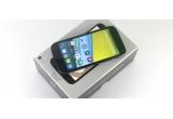 1 x telefon UTOK 500Q HD Deluxe Edition