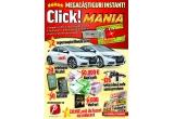 2 x masina Honda Civic, 1 x 50.000 euro, 50 x telefon Alcatel, 50 x telefon Allview, 126 x set 2 oale semi-presiune, 6000 x DVD, zilnic: mii de lozuri cu reduceri