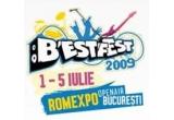 2 bilete la Bestfest<br />