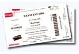 2 bilete la B'ESTFEST 2009 3-Day Pass - 2, 3 si 4 iulie<br />