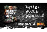 Jocul Grand Theft Auto IV oferit de <a href=&quot;http://www.gameshop.ro&quot; target=&quot;_blank&quot; rel=&quot;nofollow&quot;>GameShop.ro</a><br />