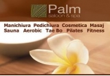 4 vouchere la Palm Saloon&Spa