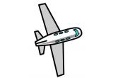 4 zboruri în jurul Bucurestiului cu un avion ultra-usor pe data de 1 mai<br />