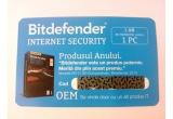 1 x licenta Bitdefender pentru 1 calculator valabila 1 an, instant: licenta pe viata la alegere la un produs software ASMAN