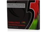 30 x cutie de guma de mestecat 5Gum Celsius, 5 x doua bilete la un concert care va avea loc in Romania in anul 2015, 72 x premiu surpriza