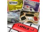 5 x pachet produse STR8
