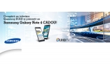 100 x smartphone Samsung Galaxy Note 4