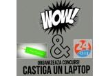 1 x laptop Compaq Presario CQ70
