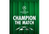 3 x intalnire cu o legenda a UEFA Champions League + frigider Heineken + TV plasma + canapea + consola PS4,  30 x vizionare a finalei UCL organizata intr-o locatie Heineken® + 2 beri Heineken