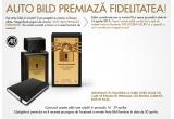 1 x apa de toaleta Antonio Banderas The Golden Secret + agenda