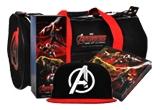 """10 x Invitatii duble la """"Razbunatorii: Sub semnul lui Ultron"""", 47 x Obiecte promotionale """"Razbunatorii: Sub semnul lui Ultron"""", 15 x Figurina Titan Hero Avengers de la HASBRO"""