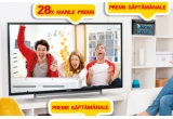 28 x televizor Sony LED SMart Full HD, 5 x Abonament tv pe un an, 5 x abonament Voyo pe un an, 5 x fotoliu puf galben, 23270 x Punga Lay's Maxx, 840 x bol de sticla imprimat cu sigla Lay's, 840 x perna imprimata cu sigla Lay's
