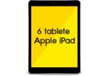 6 x tableta Apple iPad Air