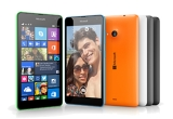 1 x smartphone Microsoft 535 Lumia + 40 puncte