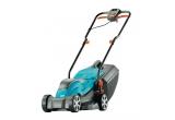 1 x mașina electrica de tuns iarba #Gardena