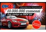 1 x masina BMW Z4 sDrive20i