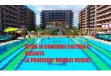 1 x vacanta la Phoenicia Holiday Resort