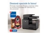 instant: espressor Tchibo Cafissimo Compact + 4 cutii de Capsule Tchibo